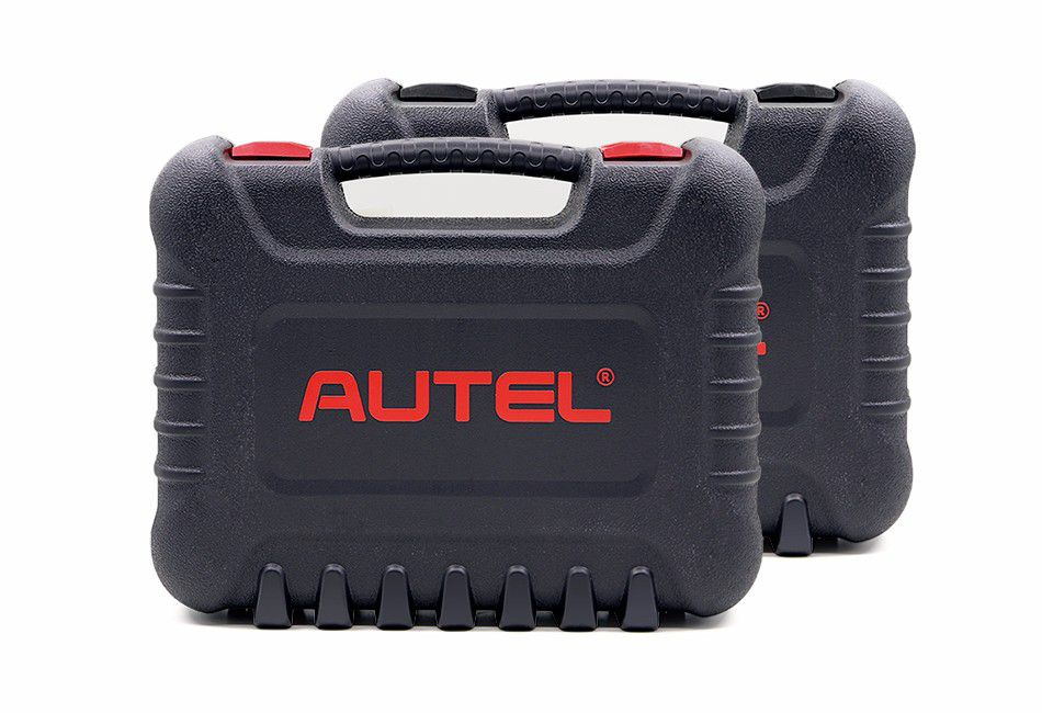 Autel MaxiSys Mini MS905 Automotive Diagnostic and Analysis System