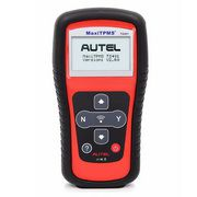Autel MaxiTPMS® TS401 TPMS Diagnostic and Service Tool V5.22 Update Online