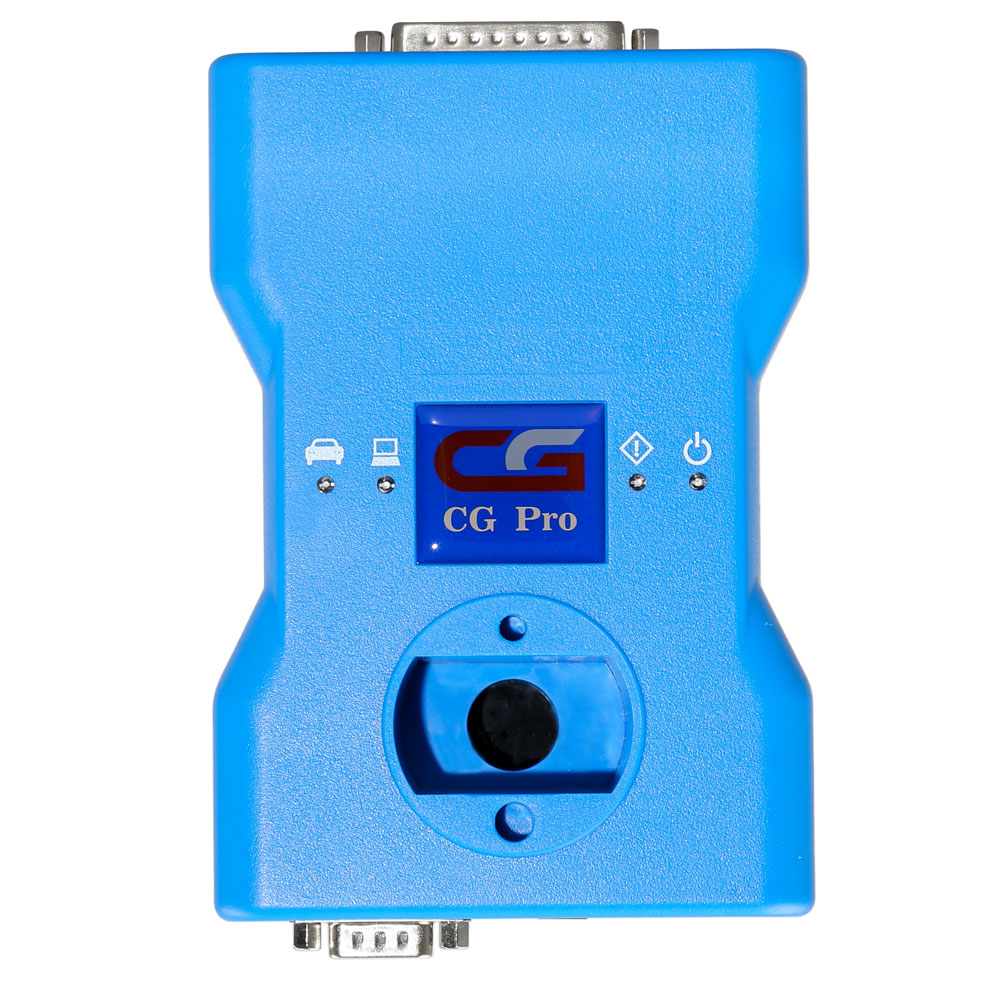 2018 New CG Pro 9S12 Key Programmer the next generation of CG-100 CG100 for BMW / Mercedes benz/ Land Rover / Porsche/ Audi