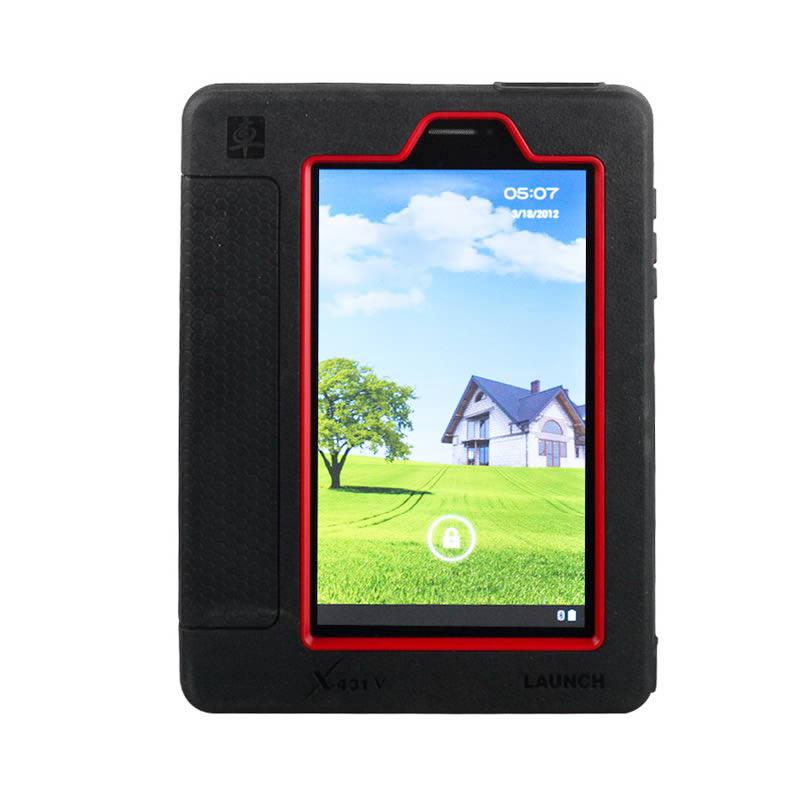 Original Launch X431 V(X431 Pro) Wifi/Bluetooth Tablet Free Update Online for Two Years