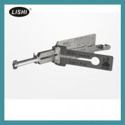 LISHI HU58 2-in-1 Auto Pick and Decoder for BMW