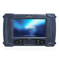 Lonsdor K518ISE K518 Key Programmer for All Makes with Odometer Adjustment No Token Limitation