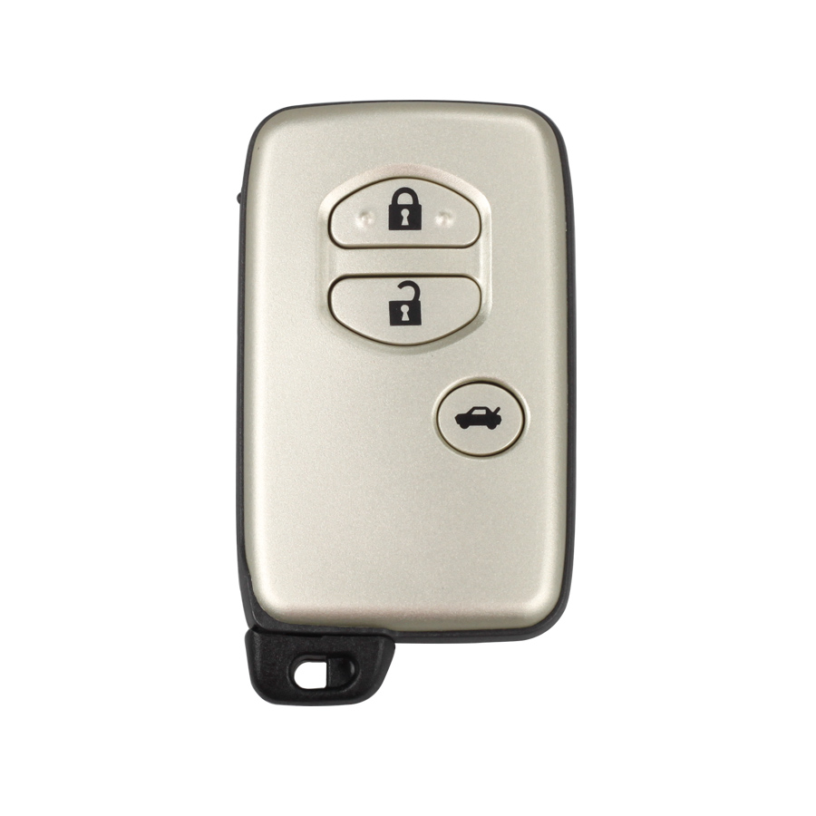 Smart Key Shell 3 button For Toyota