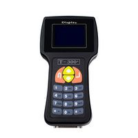 Newest T300 T300+ Key Programmer For Universal Cars Immobilizer Key Decorder V17.8 Spanish Version