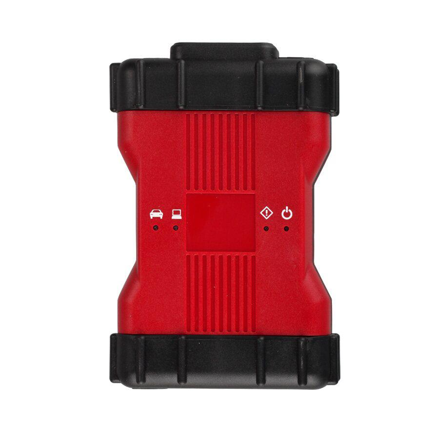 VCM2 IDS V100.01 OEM OBD2 Diagnostic Tool for Ford VCM 2 IDS Support Key Programming and Multi-langauge