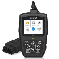 Vident iEasy300PRO EOBD/OBDII Code Reader Mode6 - Engine Diagnostics