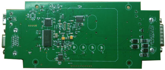 Volvo 88890300 Vocom?PCB Display 2